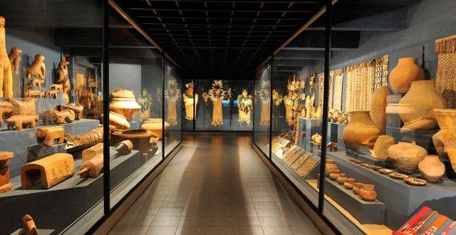 Un musée diversifié à visiter au Paraguay -  http://www.viasud.ca/un-musee-diversifie-a-visiter-au-paraguay/