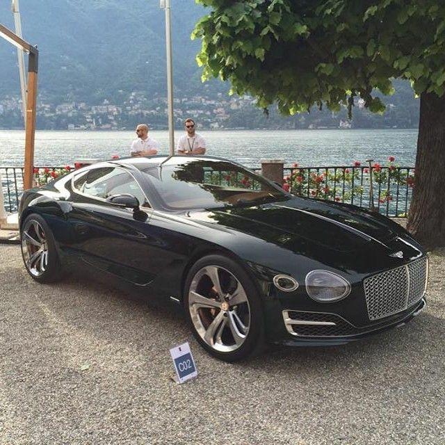 Best 25+ Bentley Exp 10 Ideas On Pinterest