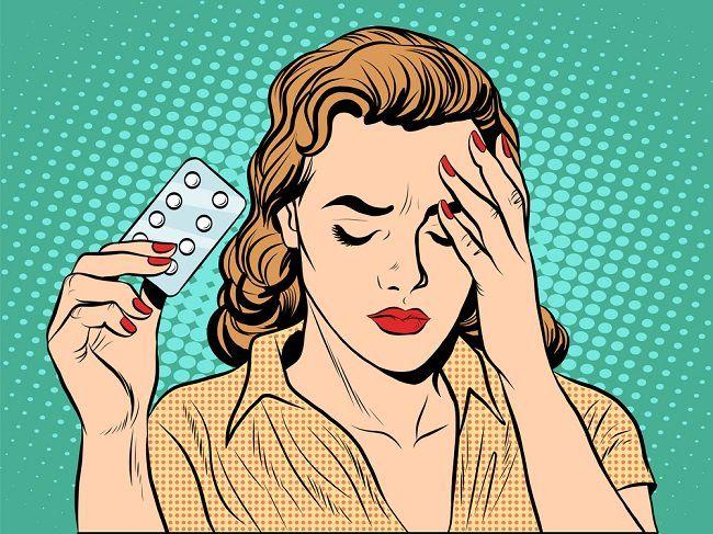 Diferencia cefalea y migrana