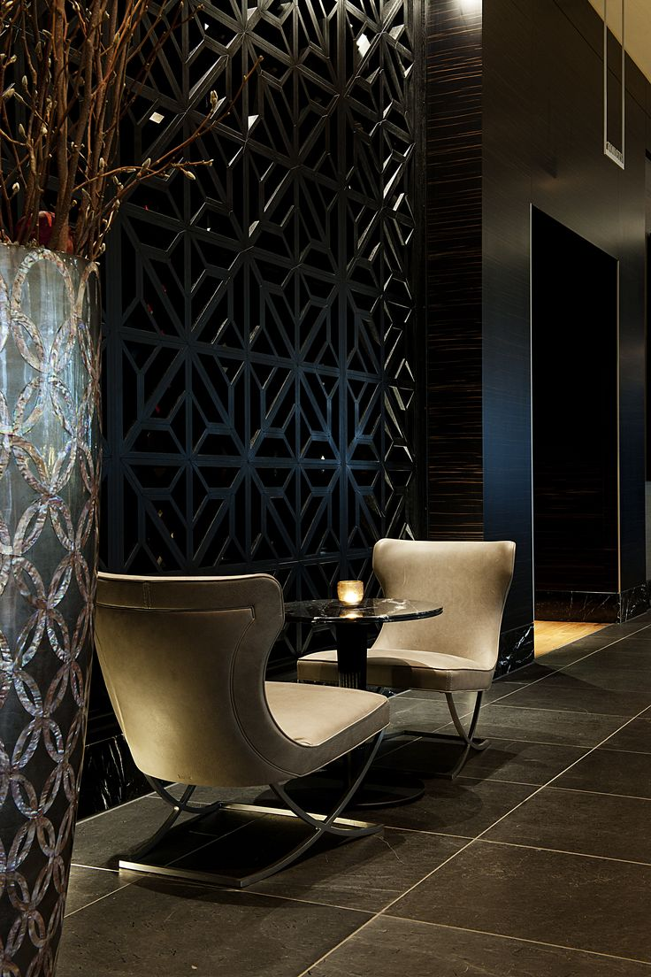 Hyatt Design By FG Stijl   Dusseldorf #Cravt #DKhome #Craftsmanship # Furniture #