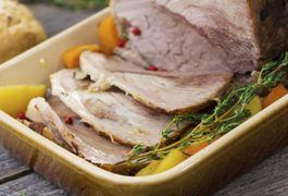 Pork sirloin roast is an excellent alternative to traditional beef roasts for health-conscious home cooks: For every 3-oz. serving, pork sirloin contains fewer calories and less saturated fat than lean beef roasts such as beef tenderloin. Pork sirloin is rich in vitamins and minerals such as thiamin, phosphorus, riboflavin, niacin and vitamin B6,...