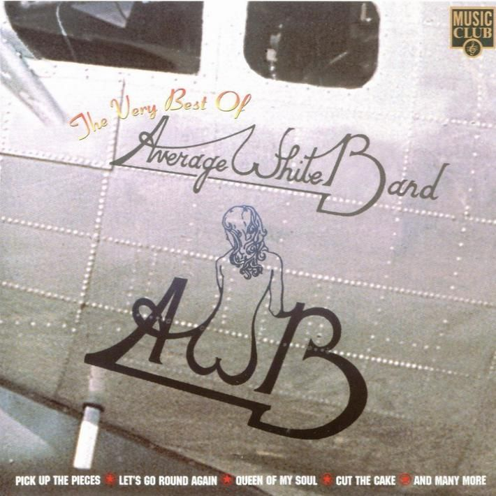 The Average White Band - The Very Best Of The Average White Band