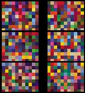 Gerhard Richter | das Kölner Domfenster