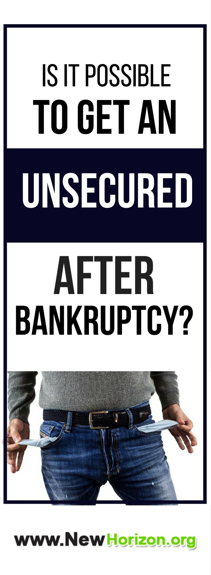 Is It Possible To Get An Unsecured Credit Card After Bankruptcy Business Credit Cards Unsecured Credit Cards Money Saving Advice