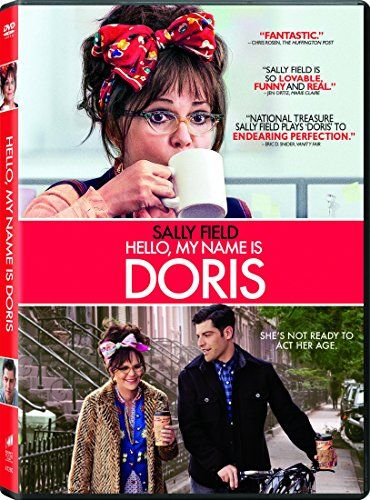 Amazon.com: Hello, My Name Is Doris: Wendi McLendon-Covey, Natasha Lyonne, Tyne Daly, Stephen Root, Rich Sommer, Kumail Nanjiani, Sally Field, Max Greenfield, Beth Behrs, Peter Gallagher, Jack Antonoff, Michael Showalter, Daniel Crown, Daniela Taplin Lundberg, Kevin Mann, Riva Marker, Jordana Mollick: Movies & TV