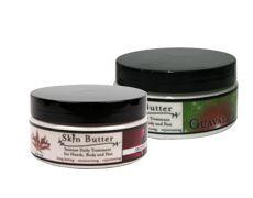 Skin butter - vücut yağı