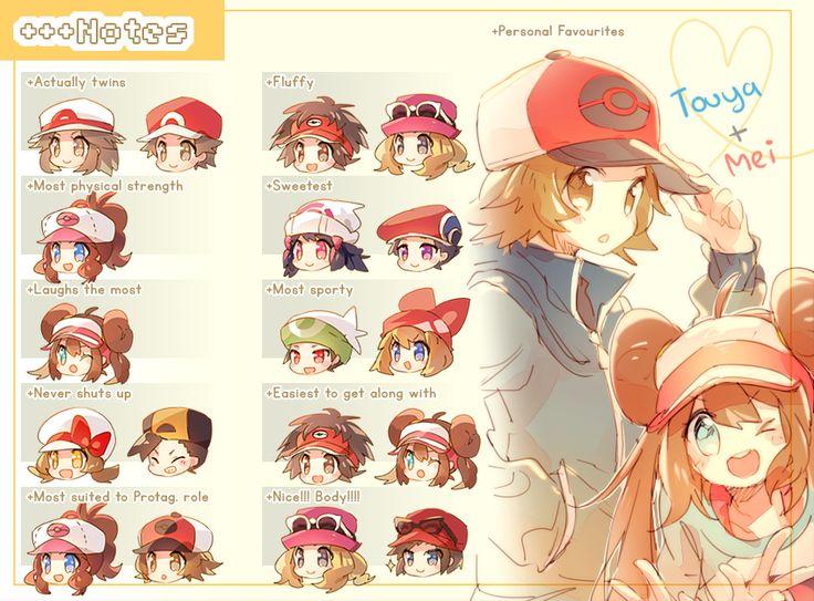 Anime Characters Born May 8 : Pin tillagd av kung anka på pokemon pinterest