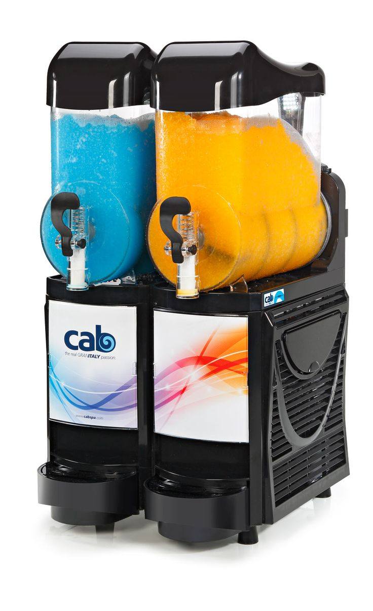 Slush machines are easy to use as well as produce a drink that lots of love. Re-filling beverage independently could additionally be a genuine plus when there are youngsters in the residence. This is specifically hassle-free throughout celebrations as well as barbecues when the host and hostess are commonly hectic somewhere else.