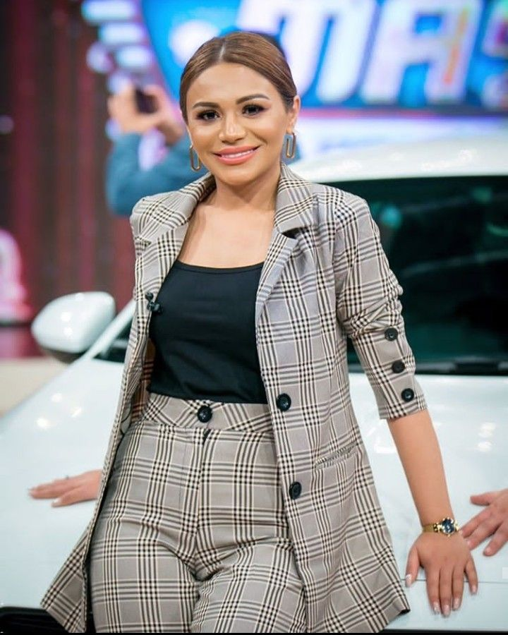 Turkan Velizade Fashion Women S Blazer Women