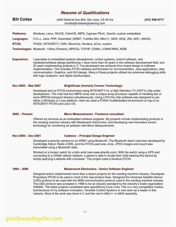 Of Skills And Abilities Resume template free, Resume