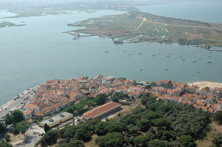 Seixal: Novo PDM aumenta área para atividades económicas - http://local.pt/portugal/lisboa/seixal-novo-pdm-aumenta-area-para-atividades-economicas/