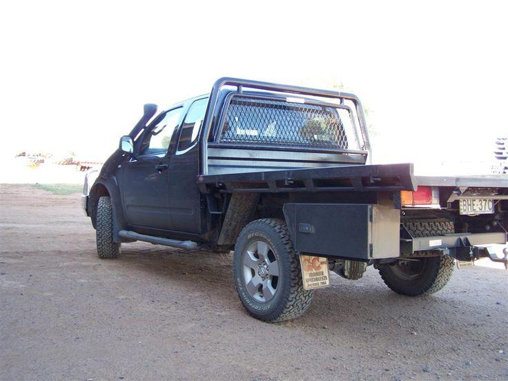 Nissan titan flatbed  |Nissan Frontier Flat Bed