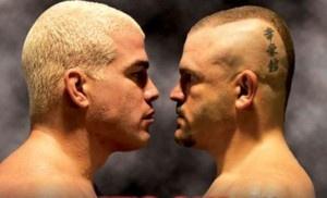UFC's top 100 Career Fighter Earnings, Chuck Liddell, Tito Ortiz top list
