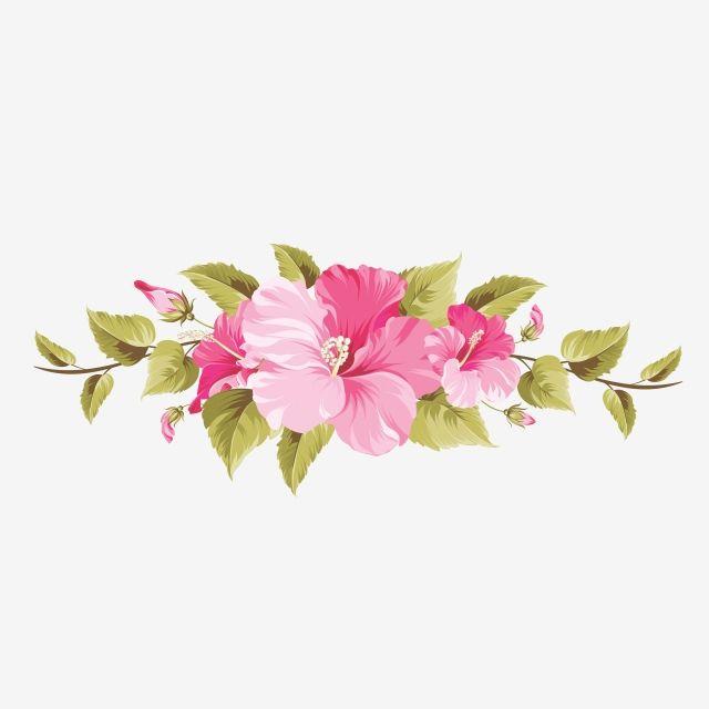 Vector De Flores De Color Rosa Flores Rosa Wattercolor Png Y Vector Para Descargar Gratis Pngtree Flores Vectorizadas Acuarela Floral Hojas De Acuarela