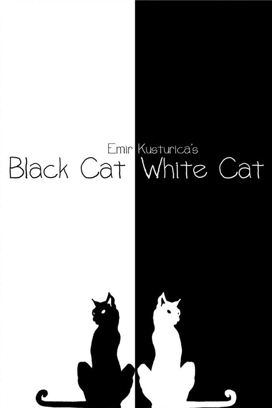 Black Cat, White Cat, Emir Kusturica