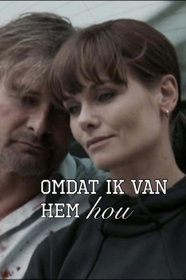Eva and Wolfs - Flikken Maastricht  because i love him