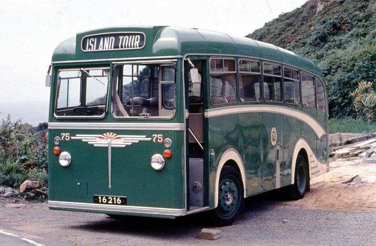 1965 Albion Nimbus