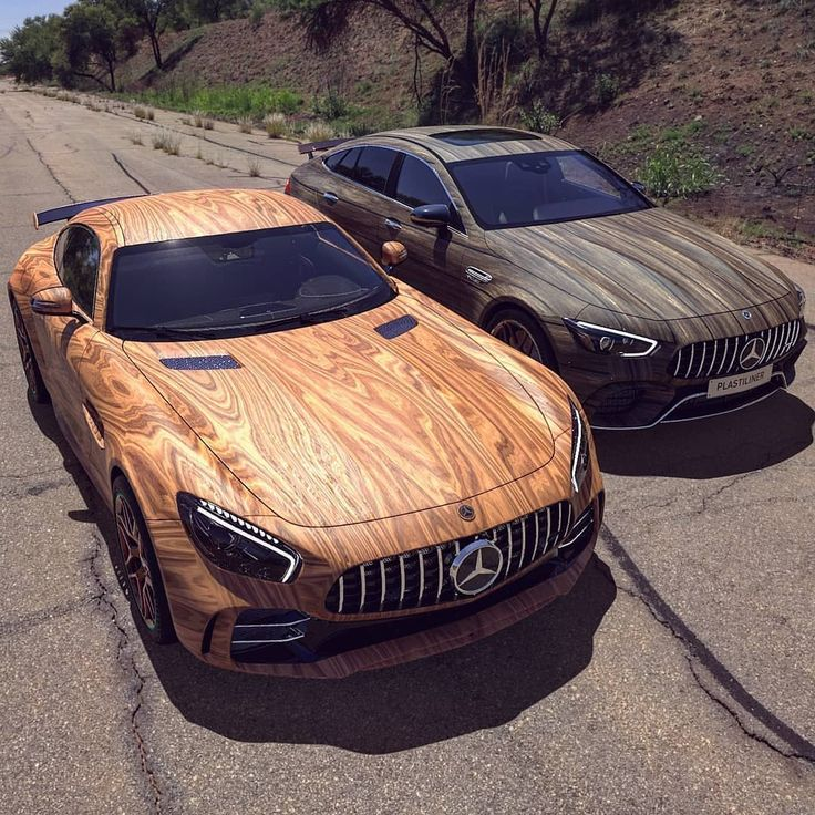 AMG GT R & GT63s  #Auto
