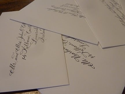 Wedding Calligraphy by Jan Hurst: Postage Rates Chart DOMESTIC & INTERNATIONAL POSTAGE RATES