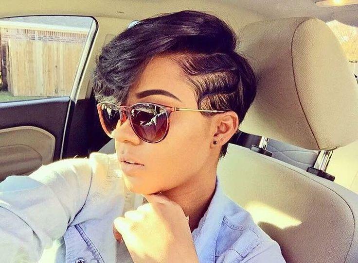 Finger Wave Hair Styles: Best 25+ Finger Waves Short Hair Ideas On Pinterest