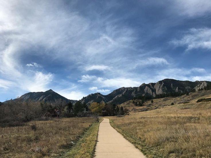 And so...where to? . . . #hiking #hikingadventures #hikingday #hikingdays #boulderco #bouldercolorado #hikinginboulder #boulderhikes #bearpeak #bearpeakhike