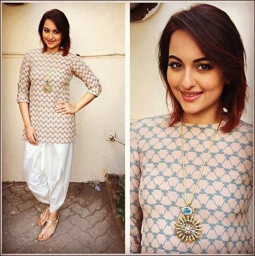 Sonakshi Sinha AKA The Queen