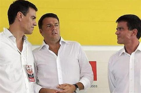 Τι απέγιναν οι άνδρες από το κλαμπ με τα λευκά πουκάμισα; ~ Geopolitics & Daily News