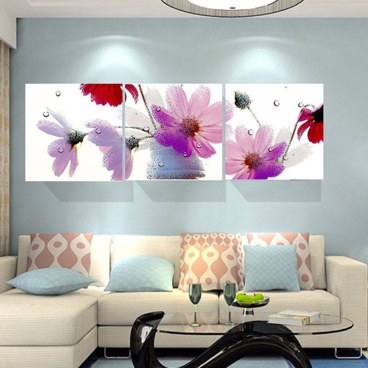 of decor for size large phenomenal my and flower art living wall cool paintings pictures good medium contemporary livings drawings ideas room canvas gallery