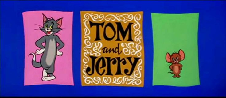 Tom and Jerry 6th