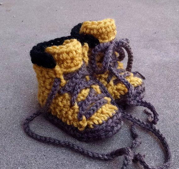 47 besten Baby booties 6 - Lace up boots Bilder auf Pinterest ...