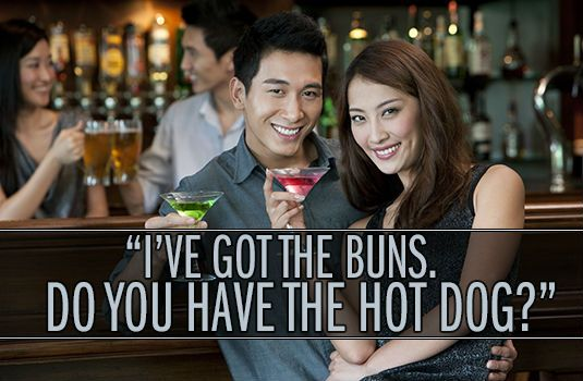 If Women Used Raunchy Pick Up Lines Just Like Men – 15 Pics | WeKnowMemes