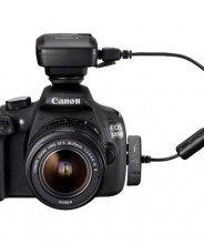 Canon apresenta a nova EOS 1200D