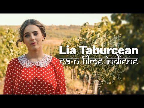 Lia Taburcean Ca N Filme Indiene By Kapushon Official Video