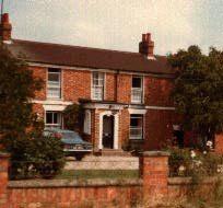 Alan Turing Scrapbook - The Enigma War // The Crown Inn, where Alan Turing lodged