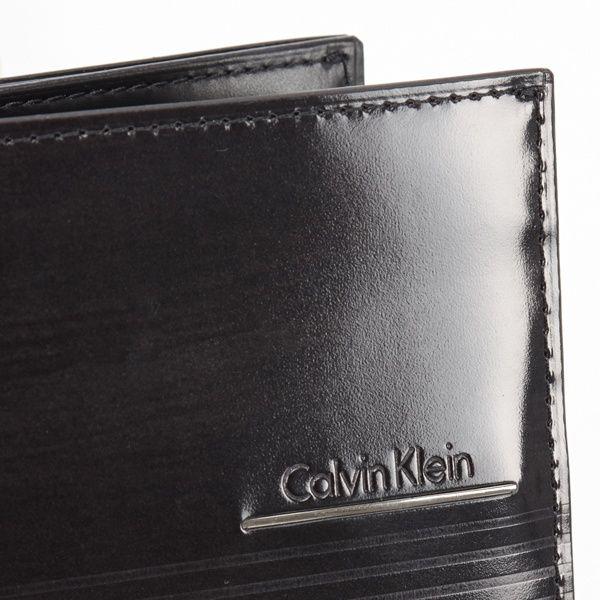 財布(2つ折)   カルバン・クライン プラティナム・レーベル(CalvinKlein platinumlabel)   ファッション通販 マルイウェブチャネル[WW729-332-06-01]
