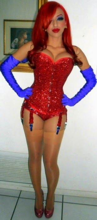 the best of halloween costumes 2014 sexy halloween costume hotties part 1 - Best Halloween Costumes Female