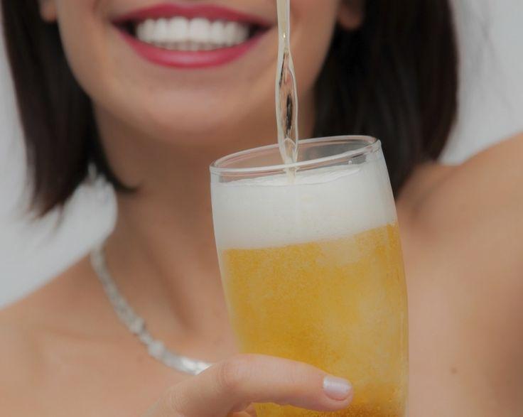 Ten fara cosuri si fara pete: Masti de fata cu bere