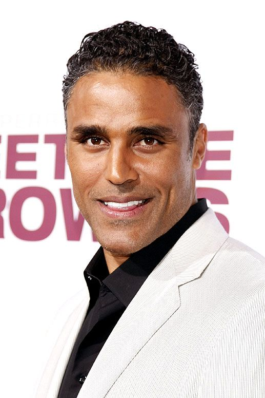 "Rick Fox, Canadian actor with a Bahamian father and an Italian Canadian mother, born in Toronto but moved with his family to the Bahamas. The actor attended school in Nassau and star on the high school basketball team at Kingsway Academy.""Growing up in the Bahamas, race was not an issue as it was a mixed country.I consider myself of mixed heritage. Here in the States, I saw how important it was for people to define themselves as part of a specific group. I felt like an outsider in that…"