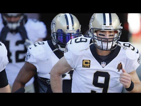 Fuhrman's pick for Panthers vs Saints wild card