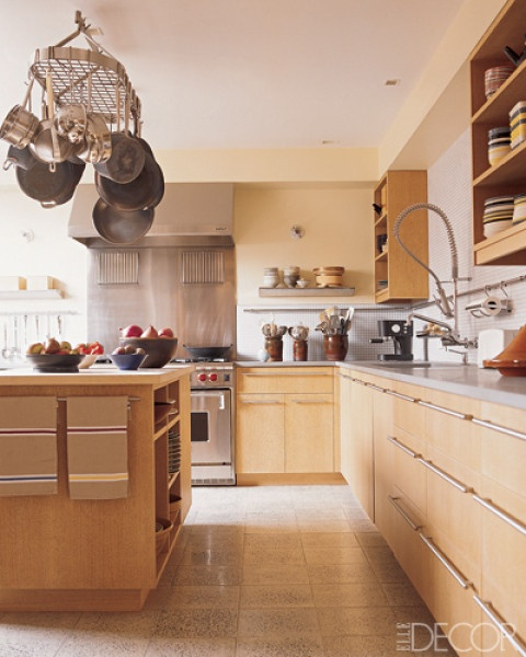 Kitchen Shelf Gumtree: 17 Best Ideas About Light Oak Cabinets On Pinterest