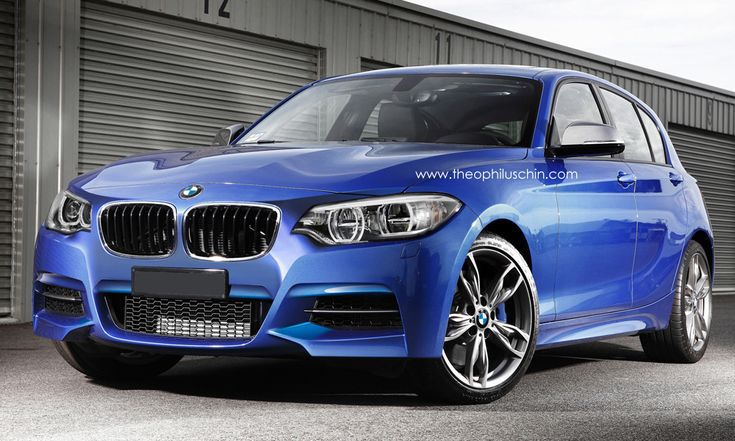 Exclusive: 2015 BMW 1 Series LCI to feature 3-cylinder engines - http://www.bmwblog.com/2014/12/22/exclusive-2015-bmw-1-series-lci-feature-3-cylinder-engines/