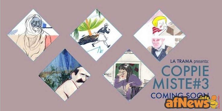 La Trama: Coppie Miste 3 - http://www.afnews.info/wordpress/2015/09/29/la-trama-coppie-miste-3/