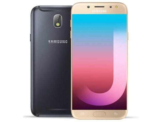 Samsung Galaxy J7 Pro Android 7.0 Nougat Official Firmware Flash Files