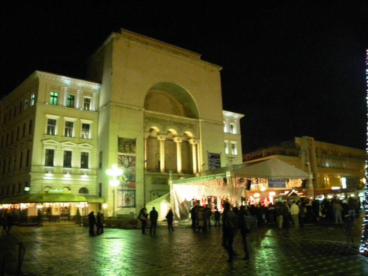 Opera Nationala Romana din Timisoara