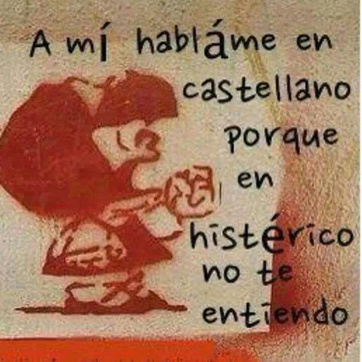 La genialidad de Mafalda