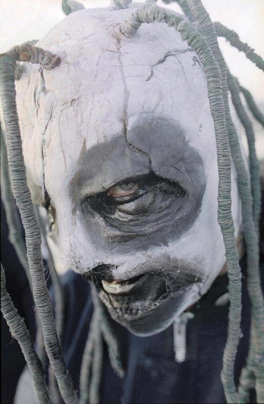 "onlyslipknot: "" Slipknot IOWA Promo """
