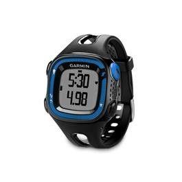 Garmin ? Forerunner? 15 Heren ZWART/ROOD + Hartslagband. Het is nu gemakkelijker dan ooit om hard te lopen op basis van je eigen hartslag. De Forerunner? 15 is een GPS hardloophorloge dat de essenti?le statistieken zoals tijd, afstand, tempo en hartslag weergeeft1. Het heeft ook een activiteitsmeter die je stappen telt en de calorie?n die je gedurende de dag verbrandt. #activitytrackers