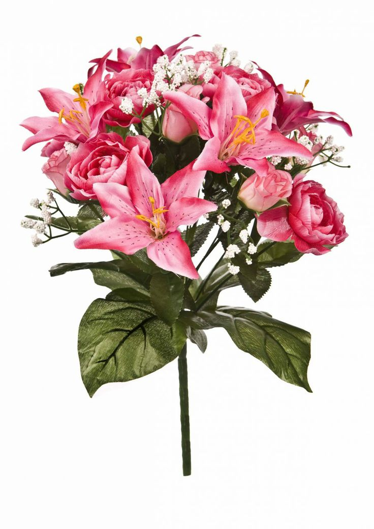 visit our site http://www.artificialflowersonline.co.uk/ for more information on silk flower wholesalers.Silk artificial flowers can offer you the appearance of conclusion to your decor as well as a feel of peacefulness without the inconveniences of live flowers. More and more folks are switching over to silk wedding event flowers and plants because of the excellent quality in the production procedure that makes them look more realistic than before.