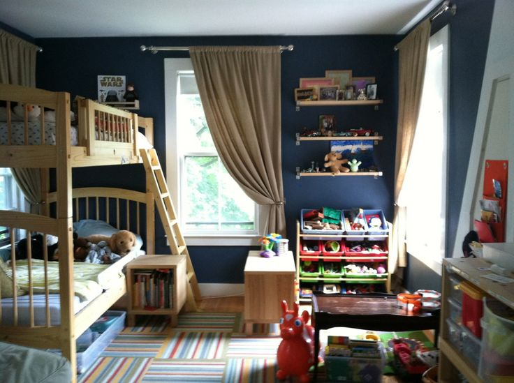 166 best images about real people real homes on for Carpet squares for kids rooms