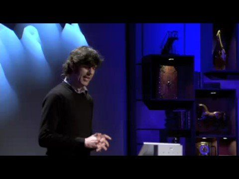 Stefan Sagmeister 'Things I Have Learned in My Life So Far'.